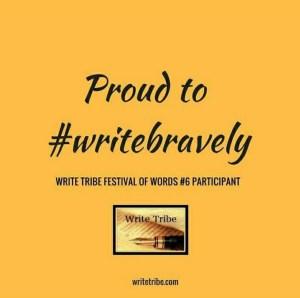 write-tribe-festiwal-of-words-my-precious-treasure-badge