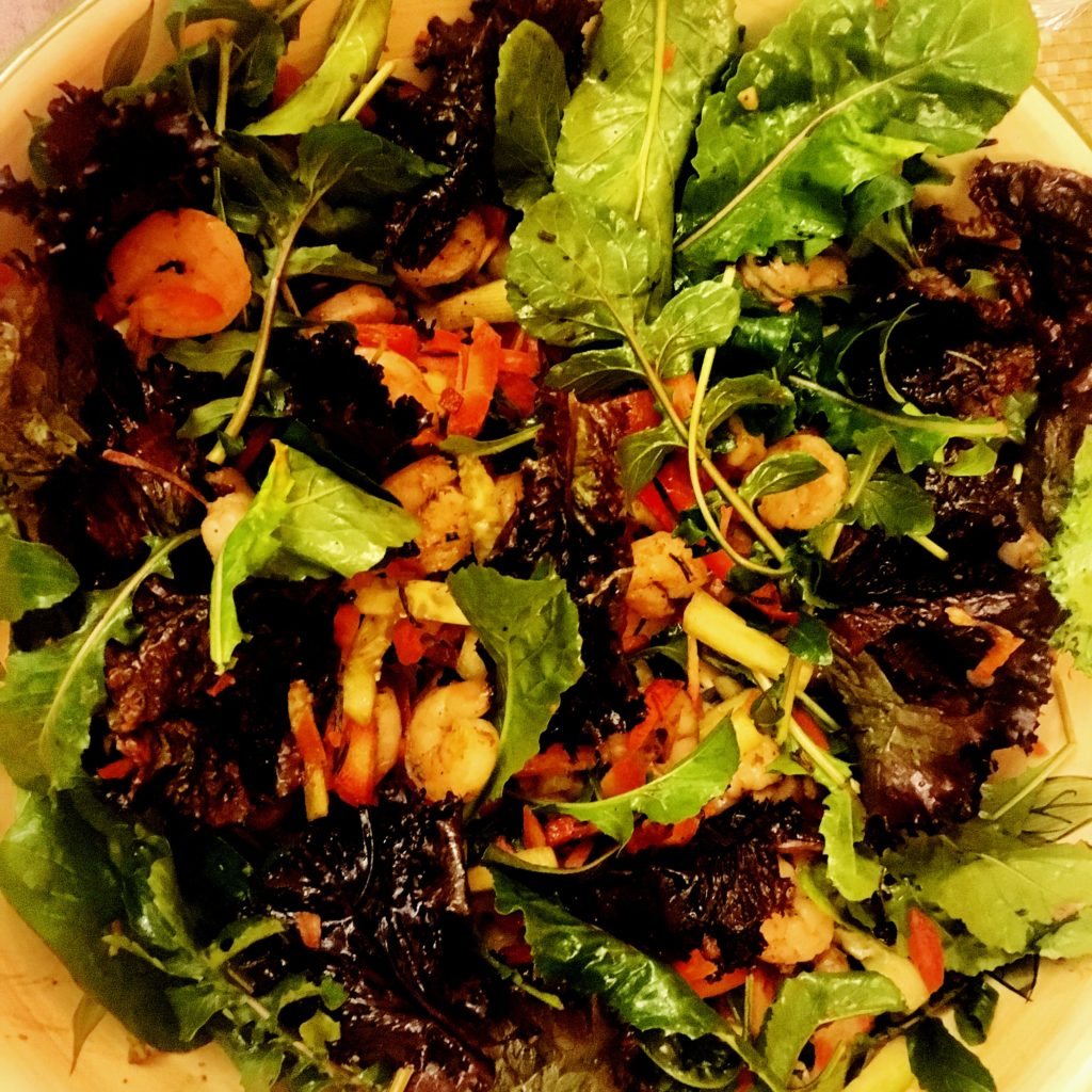 monday-musings-an-epic-week-gone-by-salad