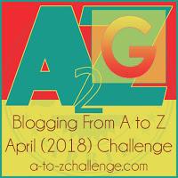 a-to-z-challenge-2018-april-anecdotes-natasha-musing-G-goblins-gnomes-gypsy-spirits-G