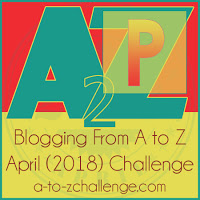 a-to-z-challenge-2018-april-anecdotes-natasha-musing-P-painted-but-not-tainted-P