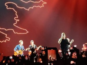 wordless-wednesday-natasha-musing-life-before-lockdown-U2-concert-bono-mumnai