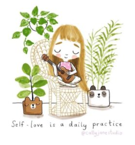 Quote - Self care