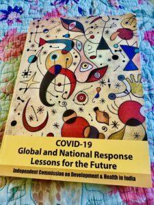 Covid-19 - Book