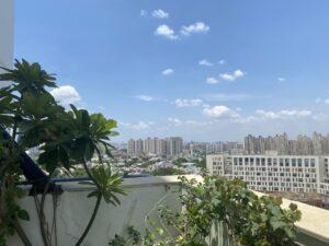 Sky- Terrace