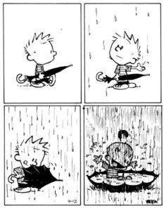 Calvin & Hobbes - C&H