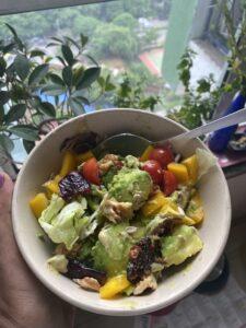 Buddha Bowl- Salad-bowl