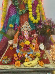 Ganesha - Ganesh Chaturthi